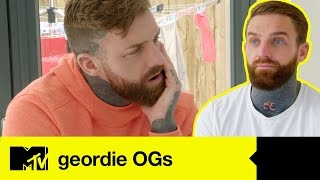EP #3: Aaron Chalmers Opens Up About Men's Mental Health | Geordie OGs