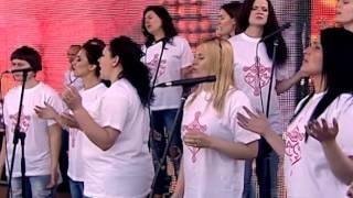 Ольга Марина - Крести меня Своей силой