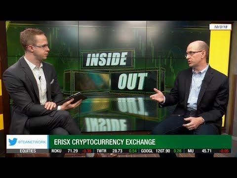 erisx crypto exchange