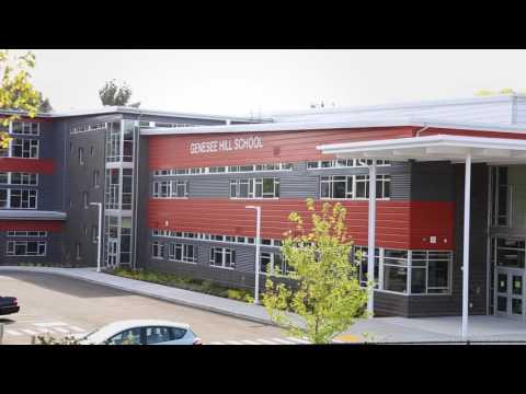 Genesee Hill Elementary School