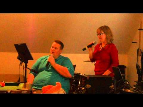 Tribe Karaoke 12.12.15 #9