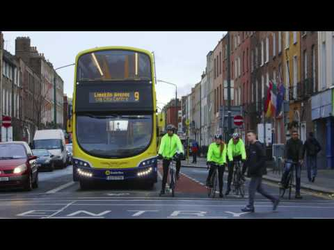 Cyclist Safety Video