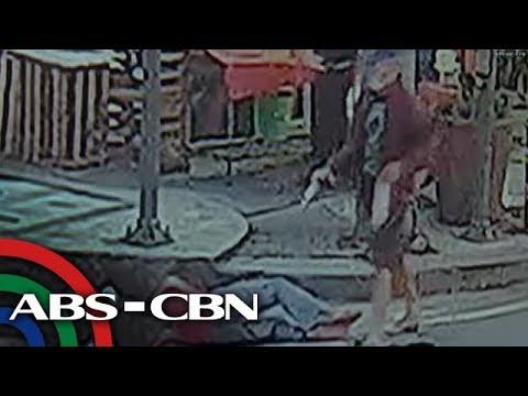 Bandila: Pamamaril sa lalaking may diperensya sa pag-iisip sa Makati
