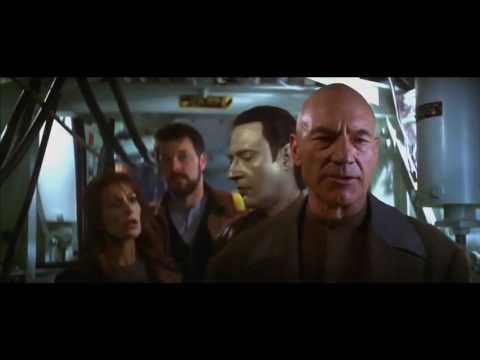 STAR TREK movie trailers (1979 - 2013)