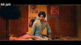 Rum Te Rajaai//Amar Sehmbi (Punjabi Status) Mr Jatt