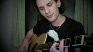 Placebo - Teenage angst (cover)