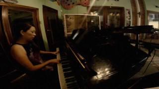 Somewhere over the rainbow ( Solo Piano ) Keiko Komaki