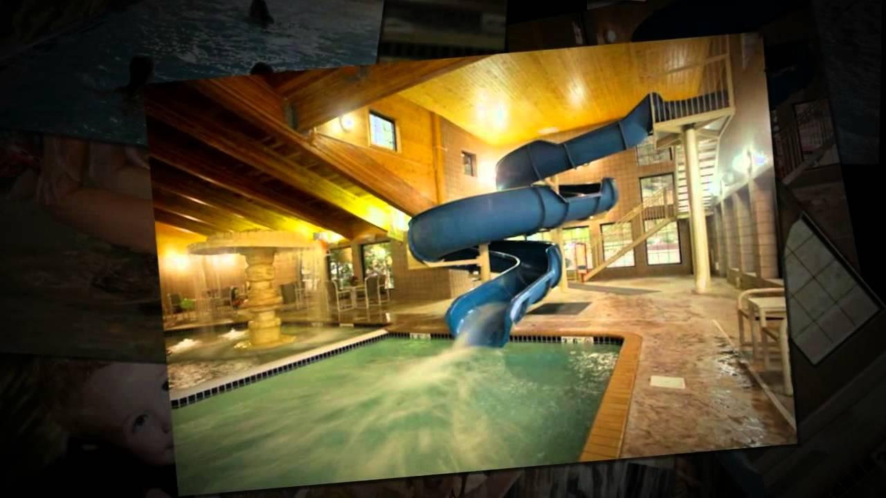 Hotel Glenwood Springs Water Park Youtube