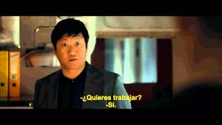 Trailer Redemption, 2013 Jason Statham Subtitulado