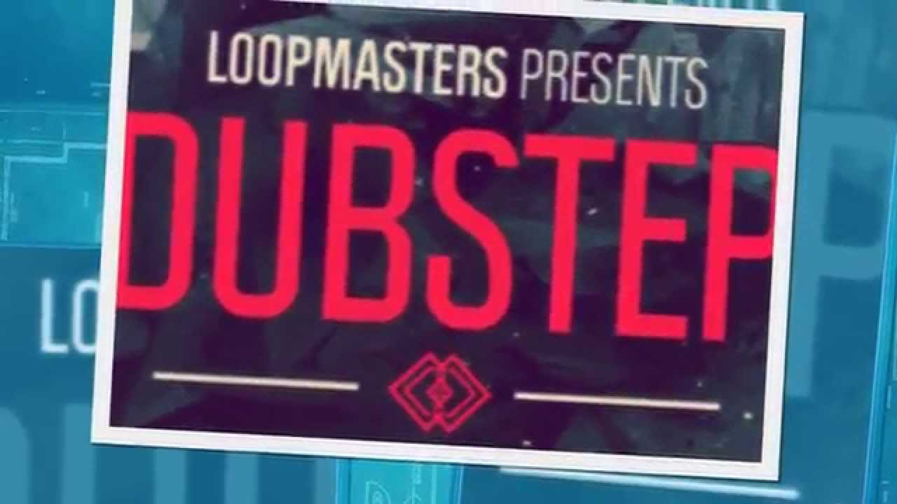 Dubstep Samples - Loopmasters Dubstep Therapy - YouTube