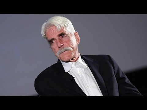 Sam Elliot Defends Women Speaking Out In Hollywood