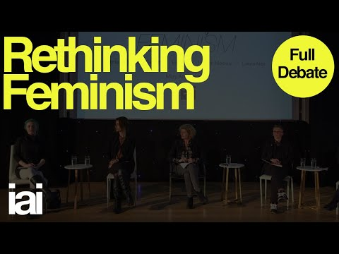 Rethinking Feminism: A Universal Goal for Women's Rights?