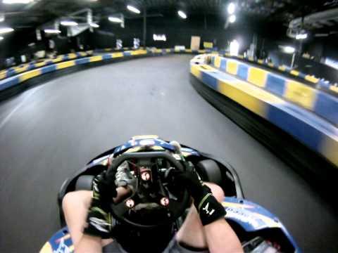9/30/14 Miramar Speed Circuit San Diego, CA
