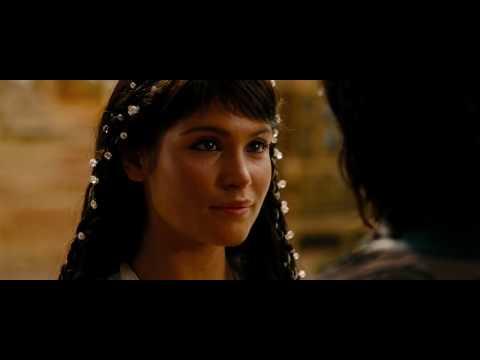 Principe Da Persia As Areias Do Tempo Trailer Legendado Hd By