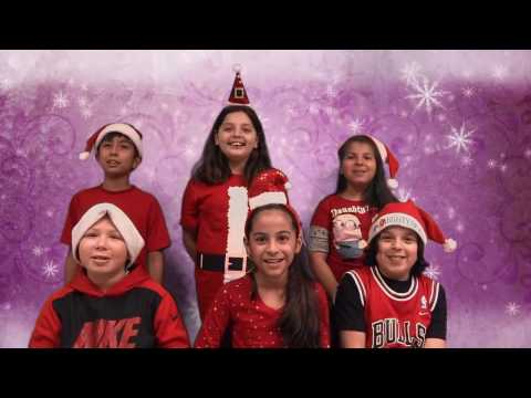 12 Days of Christmas Teacher Parody