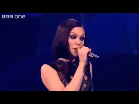 Jessie J and Vince duet Nobodys Perfect   The Voice UK   Live Final   BBC One