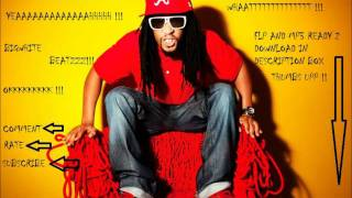 LIL JON - GET IN GET OUT INSTRUMENTAL FL STUDIO REMAKE
