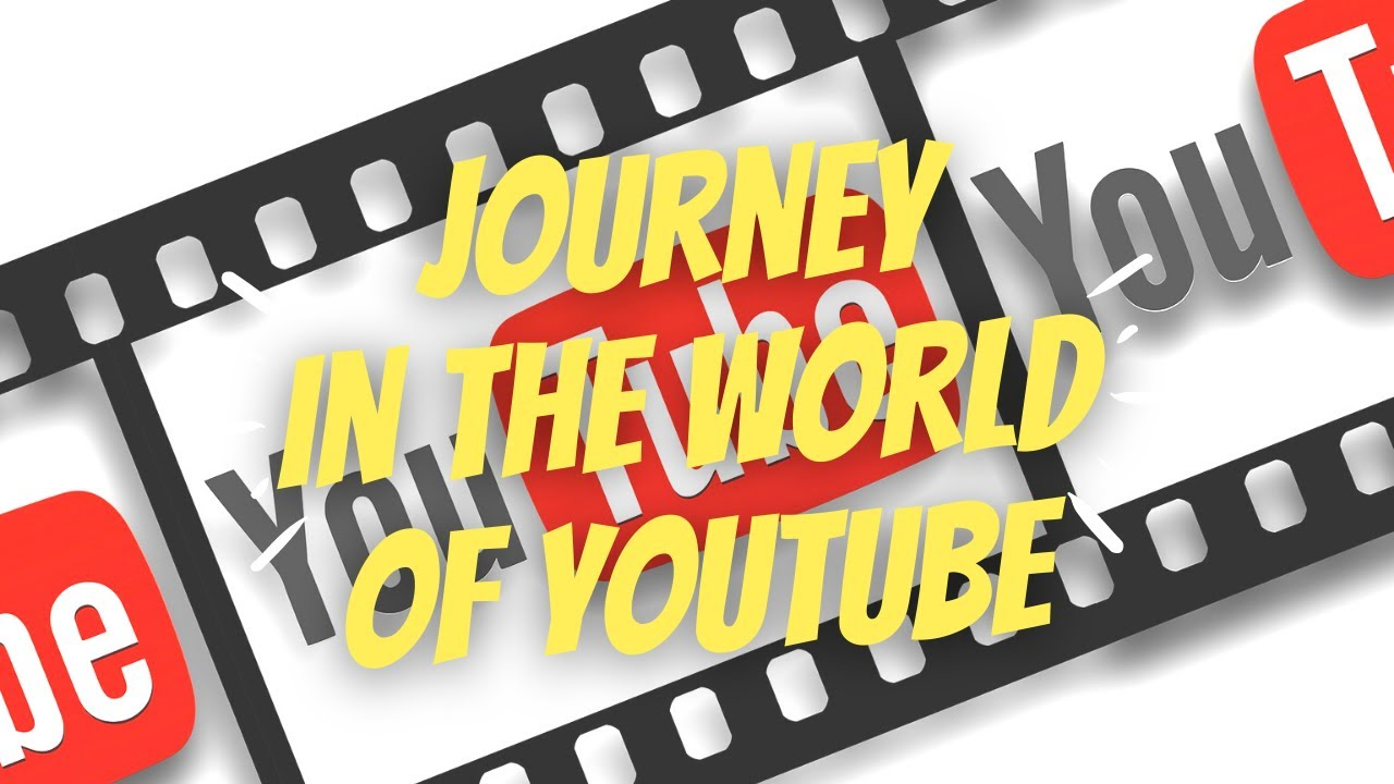 Journey in the world of YouTube with the support of my hubby and baby, yeheyyyyyy