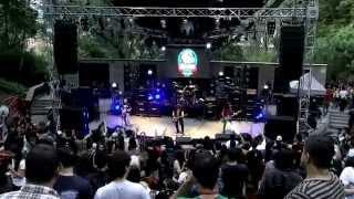 Bulldog en el Concierto de la Juventud 2014 | #EspecialesCanalU
