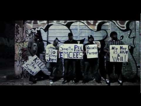 """Sean-Toure' """"In the Heat of the Night"""" ft. yU of Diamond District (Directed by Seannie Cameras)"""