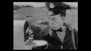 1958 Alka-Seltzer commercials with Buster Keaton