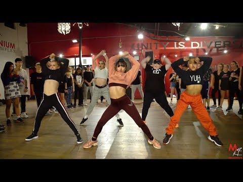 Tati McQuay😍Mia,Kelly,Jadyn,Amanda   SONNY - Run Around   Choreography by @NikaKljun Mp3