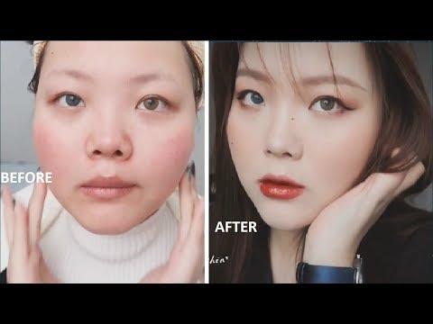 The Power Of Makeup Transformation 13l Autumn Tones