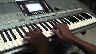 Twinkle-twinkle Little Star (Cover Keyboard by yozar.remixer)