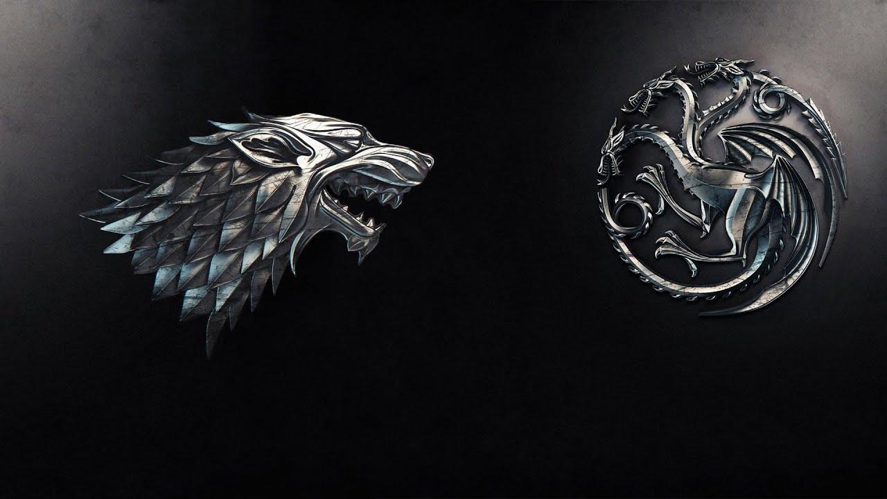 Simboli casate game of thrones