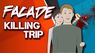 Convincing Grace to kill TRIP | Facade Funny (Façade)