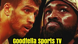 Gary Russell Jr Warns Vasyl Lomachenko He's Gunning For That Rematch!!!