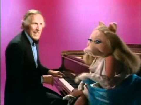 Muppets - Bruce Forsyth - Let there be Love