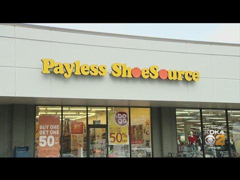 Sarykarmen Rivera  - Payless podría cerrar hasta 2,300 tiendas incluyendo las de Tampa Bay