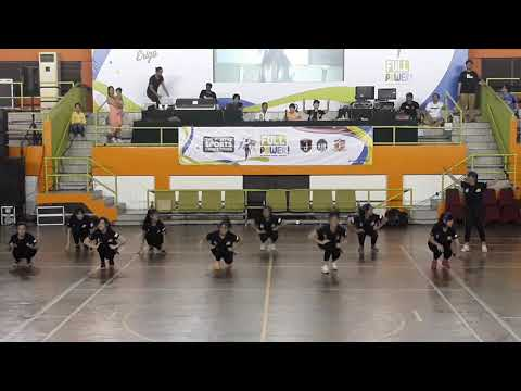 JKT48 Sports Competition - Live Performance