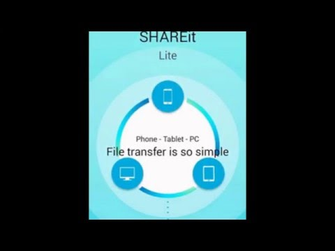 SHAREit APK – Transfer & Share for Android – Free download