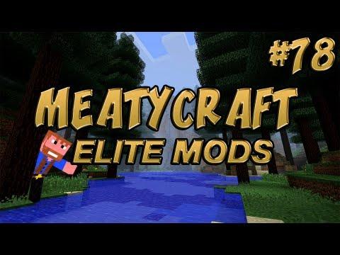 Meatycraft EM|under the weather| #78 Minecraft