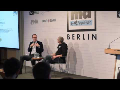 Fireside Chat: The Story Behind Building Europe's Largest News App