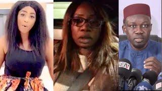 Voici la vidéo de cette dame qui confirme que Sonko a été drogué et filmé avec Adji Sarr hier nuit..