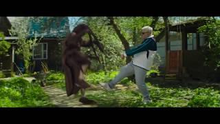 Человек Муравей и Оса — трейлер адаптация