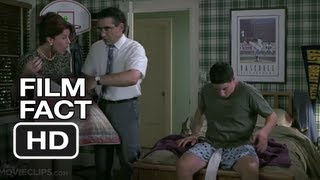 Film Fact - American Pie (1999) Jason Biggs Movie HD