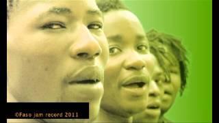 Ibrahim KEITA & Nankama - clip MAMA AFRICA