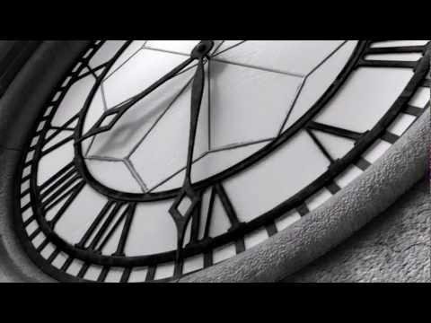 New Guinness Advert 2013 - Clock thumbnail