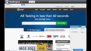 Wie Erstellen Sie A/B-Test Mit Hilfe der personenbezogenen Daten Test Motor