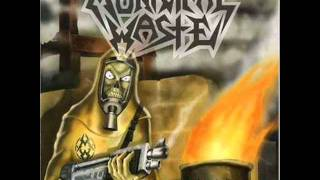 Municipal Waste-Toxic Revolution