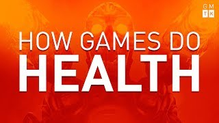 How Games Do Health | Game Maker