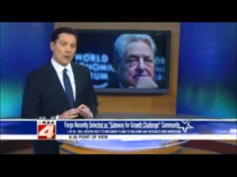 NEW. Local Anchor exposes Partnership for a New American Economy. Local Anchor