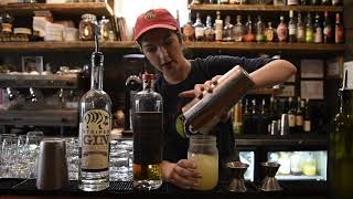 The Coffee Cocktail at Harold's Cabin thumbnail