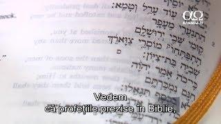 Cum interpreteaza evreii semnele astronomice si legatura cu sfarsitul vremurilor