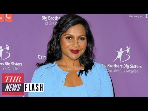 """Mindy Kaling Confirms Pregnancy, is """"Really Excited"""" About Next Chapter of Life 