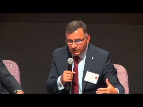 CEO Panel: A Brave New World for Banks  - #EBF2015